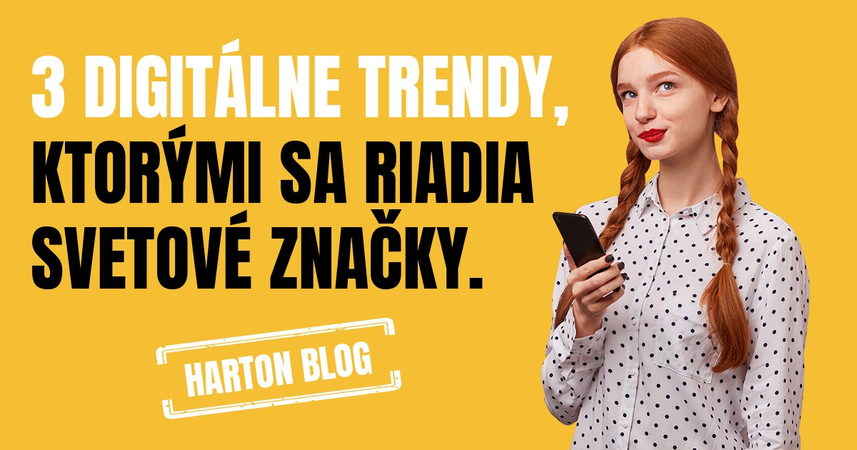digitalne trendy